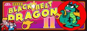Super Black-Belt Dragon II!!