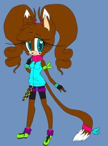 JassyTheHedgewolf's Profile Picture