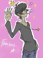 FABULOUS by MelonPan234