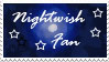 NightWish Stamp by AisteachSam