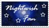 NightWish Stamp by AisteachSam