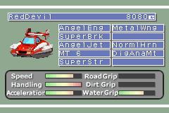 Gadget Racers: RedDevil 2 by PokeMarioFan14