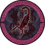8 Scorpio