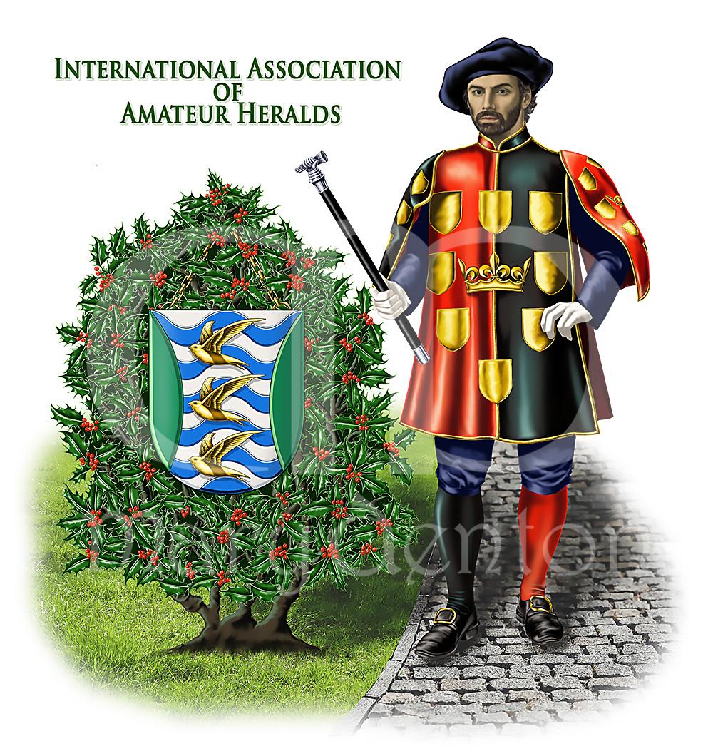 IAAH Logo 1