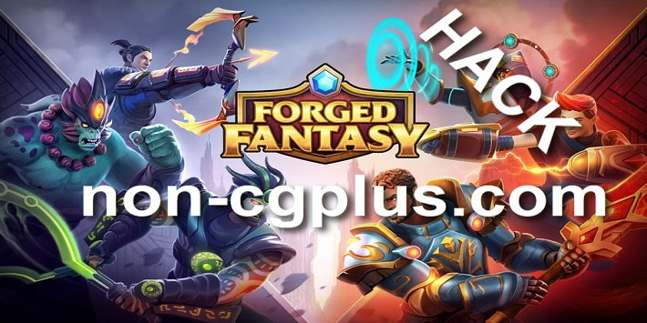 Forged Fantasy hack gems cheats ios mod by ForgedFan on DeviantArt