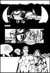 10 - Soul Survivour Page X