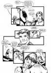 11 - Soul Surviviour Page XI