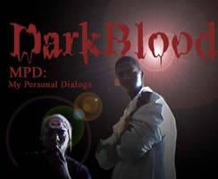 The DarkBlood Thato Hermanus by blood