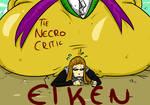 Necro Critic: Eiken