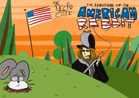 Necro Critic: American Rabbit by TicklishSocks