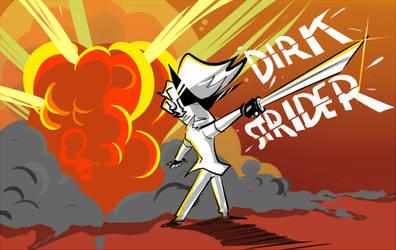 Dirk by TicklishSocks