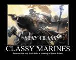 Classeh Mareens