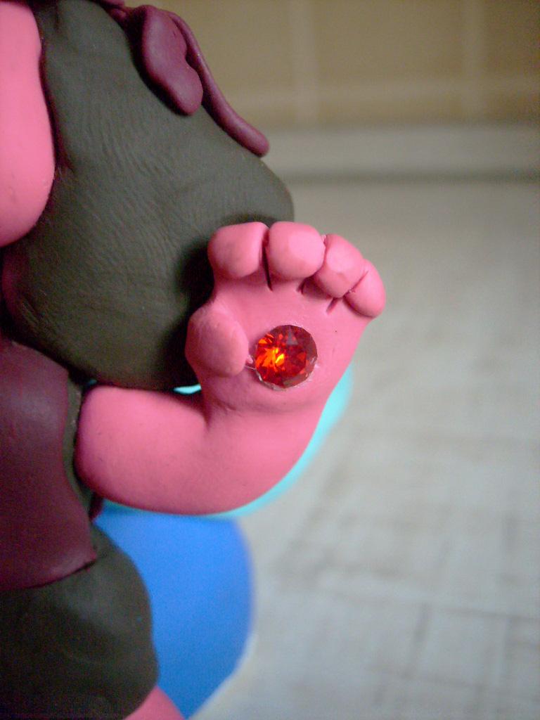 Ruby and Sapphire (2) by Antagoniya