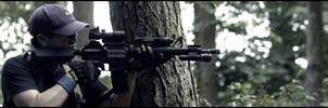 Rifles I