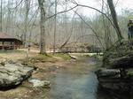 Carter Caves Kentucky