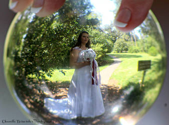 Lens Ball Full Bridal