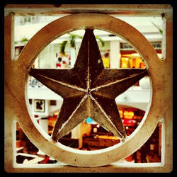 The Star Spangled Banister by bobweb