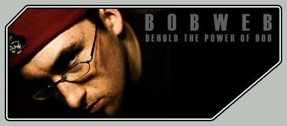 bobweb's Profile Picture