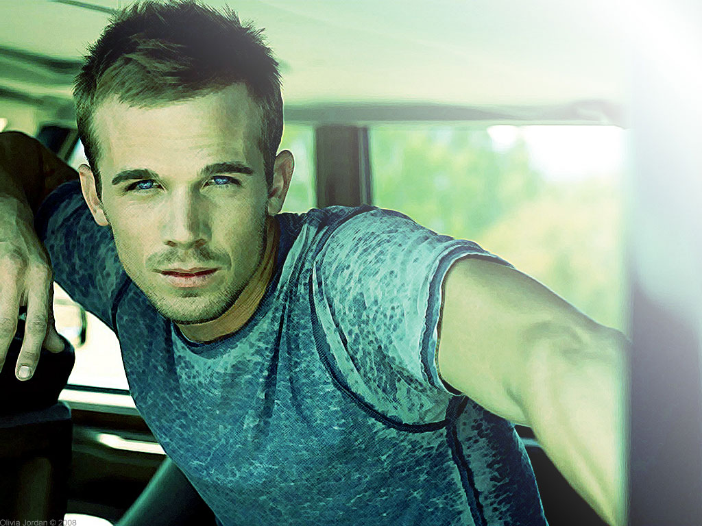 Cam Gigandet Wallpaper 2 by olv203ply