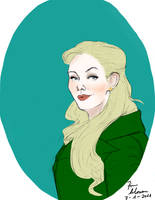 Narcissa Malfoy nee Black - Updated by EfMourn