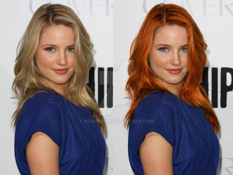 Potential Mary Jane - Dianna Agron