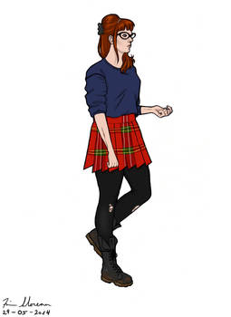 Ultimate Mary Jane designs #3