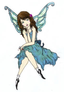 Wasted Fairy