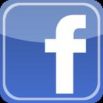 Facebook Button PNG