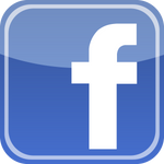 Facebook Button PNG