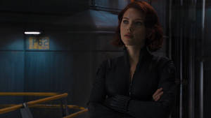 Scarlett Johansson 36