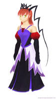 KH: Princess of Heartless by PhoenixTrooper