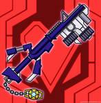 Keyblade: Prime Ascent