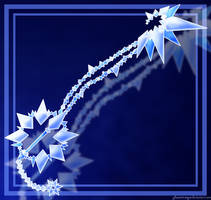 Keyblade: Icicle Fall