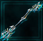 Keyblade: Alpha-Prototype