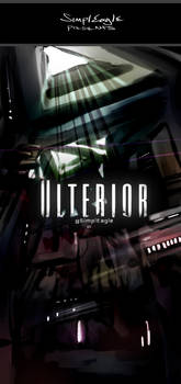 CH. 0 P.3/3  The Prologue   Ulterior by SimplEagle