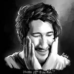 Happy 28th Birthday Mark!!!