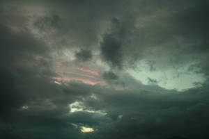 Dark Clouds by Banana-Workshop