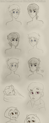 Vld Next Gen Sketch Dump by Infinity-Drawings