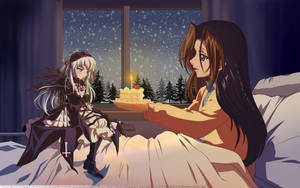 rozen maiden:Winter Miracles