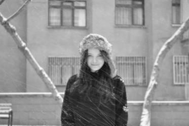 Snowin' by realtolife