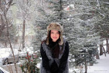 Snowin' 2 by realtolife