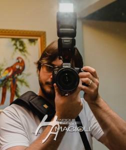 HenriqueAMagioli's Profile Picture