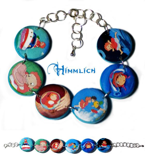 Ponyo by Himmlich