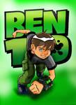 BEN 10 - Fan Art