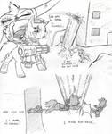 Bullet Holes - Second Chances 12