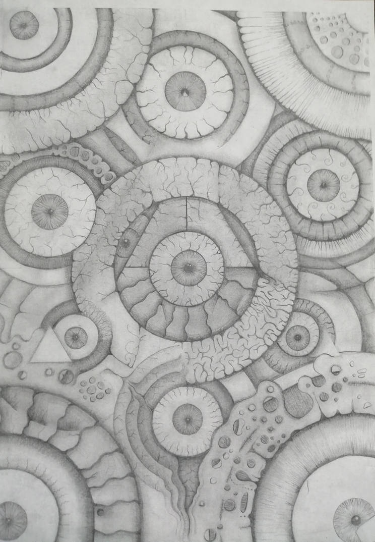 Dmt Drawing 2 By Solarflaredesignuk On Deviantart