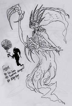 Frolorn (New Ben Prime Alien)