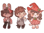 AB added - Animal crossing adopts [OPEN]