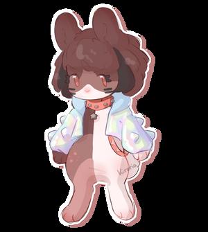 Bunny adopt flatsale [CLOSED]
