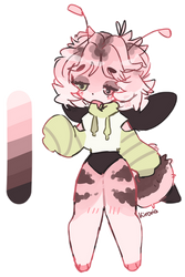 Pink bee OTA [CLOSED]